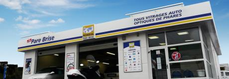 Autodis Group annonce l'acquisition effective de Mondial Pare-Brise